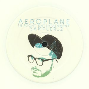AEROPLANE/POOLSIDE/MARTIN DUBKA/OLIVER/MOONLIGHT MATTERS - In Flight Entertainment Sampler 2