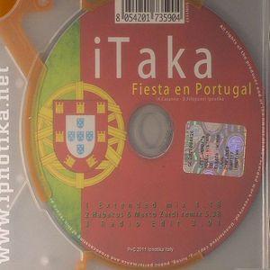 ITAKA - Fiesta En Portugal