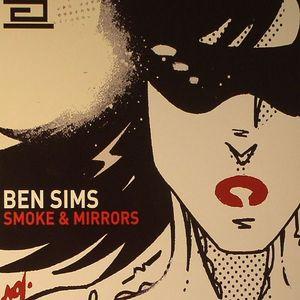 SIMS, Ben - Smoke & Mirrors