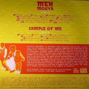 ACHIAMPONG, Larry - Meh Mogya (Sample Of Me)