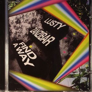 LUSTY ZANZIBAR - Find A Way