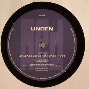 LINDEN - Brown Bird Singing