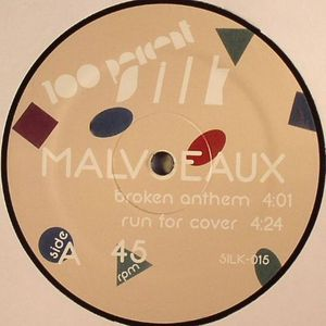 MALVOEAUX - Broken Anthem
