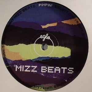 MIZZ BEATS - Scientific Brainpriest
