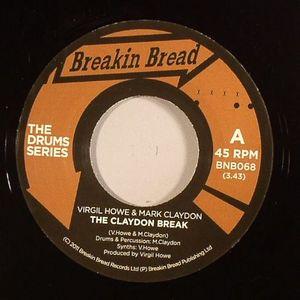 HOWE, Virgil/MARK CLAYDON - The Claydon Break