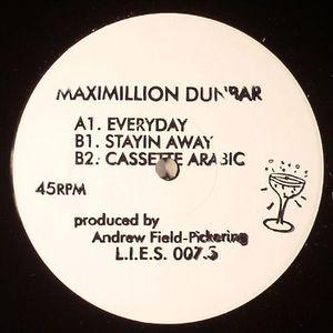 DUNBAR, Maxmillion - Everyday