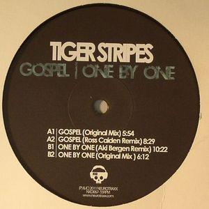 TIGER STRIPES - Gospel