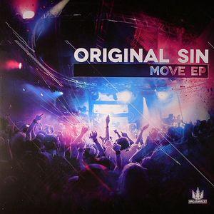 ORIGINAL SIN - Move EP