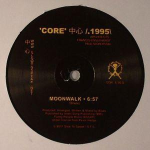 BLAZE - Moonwalk