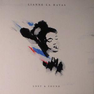 LA HAVAS, Lianne - Lost & Found EP