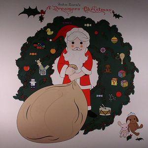 ZORN, John - A Dreamers Christmas