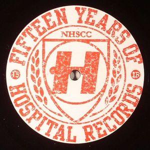 RESO/SPY - 15 Years Of Hospital Records (Sampler 2)