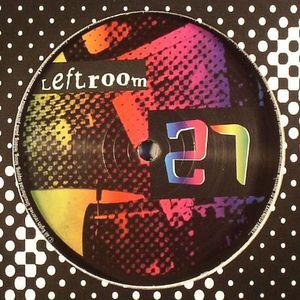 HAZE, Jay - Datafunk In Your Ears EP