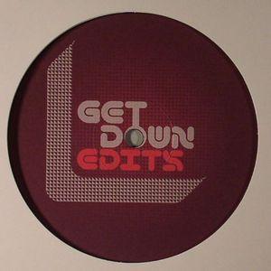GET DOWN EDITS - Get Down Edits Vol 2