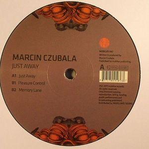 CZUBALA, Marcin - Just Away
