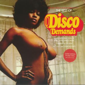 KENT, Al/VARIOUS - The Best Of Disco Demands Part 1: A Special Collection Of Rare 1970s Dance Music