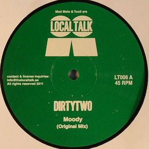 DIRTYTWO - Moody