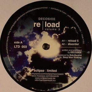 DECOSIDE - Reload Volume 3