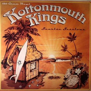 KOTTONMOUTH KINGS - Sunrise Sessions