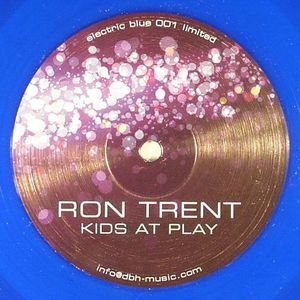 TRENT, Ron - Kids At Play