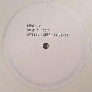 NOIR/HAZE - Around (Subb An remix)