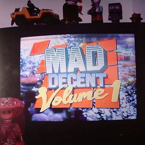 DIPLO/VARIOUS - Mad Decent Vol 1