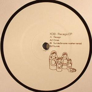 XDB - Recago EP