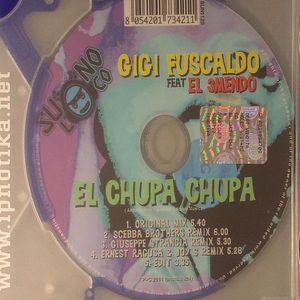 FUSCALDO, Gigi feat EL 3MENDO - El Chupa Chupa