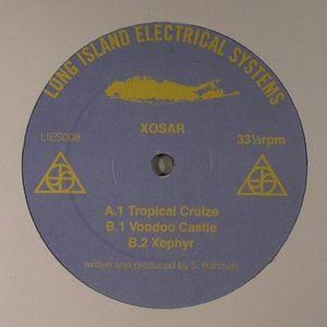 XOSAR - Tropical Cruize