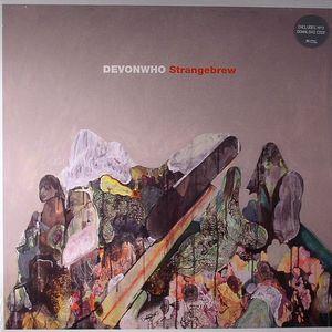 DEVONWHO - Strangbrew