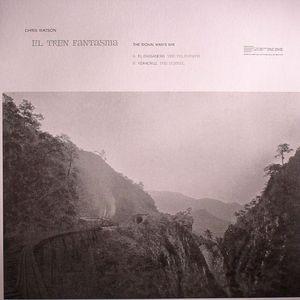 WATSON, Chris - El Tren Fantasma: The Signal Man's Mix