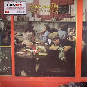 WAITS, Tom - Nighthawks At The Diner