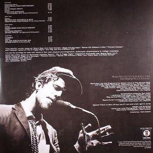 Tom Waits Nighthawks At The Diner Vinyl At Juno Records