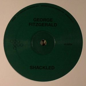 FITZGERALD, George - Shackled