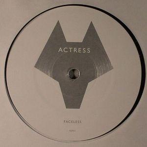 ACTRESS - Rainy Dub