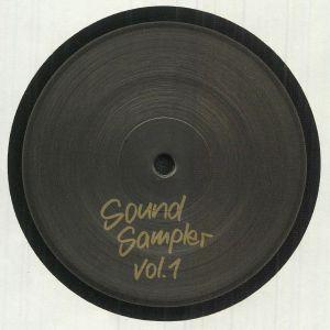 SOUND STREAM/SOUNDHACK/TSOS - Sound Sampler Vol 1