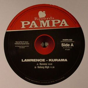 LAWRENCE - Kurama