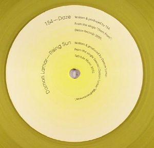 154/DAMON LAMAR/CLARO INTELECTO/LOWTEC - Styrax Special 4