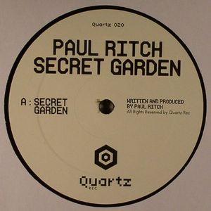 RITCH, Paul - Secret Garden