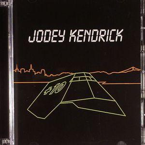 KENDRICK, Jodey - Plus 10