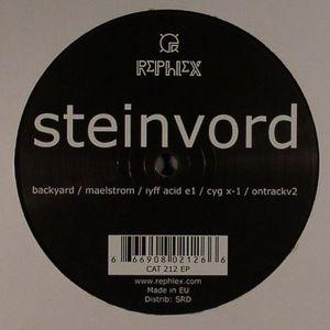 STEINVORD - Steinvord