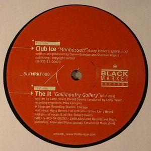 CLUB ICE/THE IT - Manhassett