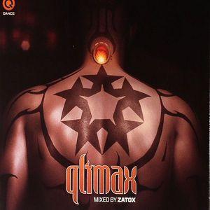 ZATOX/VARIOUS - Qlimax 2011