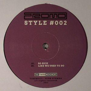 PROMO - Promo Style #002
