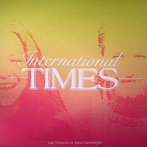 WHITREN, Jaki/JOHN CARTWRIGHT - International Times