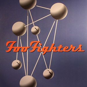 FOO FIGHTERS - The Colour & The Shape