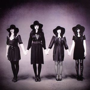 BLACK BELLES, The - The Black Belles