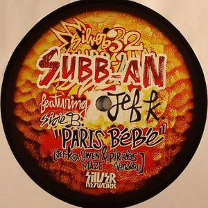SUBB AN feat JEF K - Paris Bebe