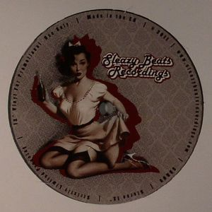 DEAD ROSE MUSIC COMPANY - Moody Manoeuvres EP