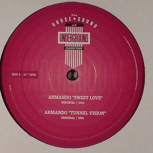 ARMANDO/MASSIVE SOUNDS - Sweet Love